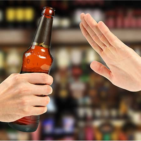 Hypnotherapy Blog | Drinking Alcohol Does Not Make You Happy