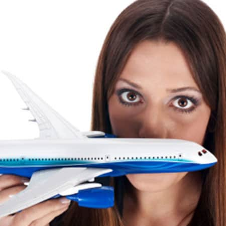 The Fear of Flying