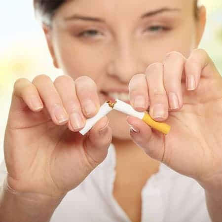 The Three Dependencies Associated with Stopping Smoking Successfully