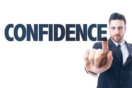 hypnosis for self-confidence