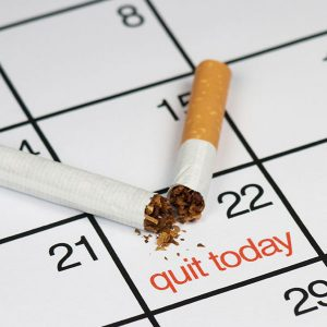 hypnosis and quitting smoking