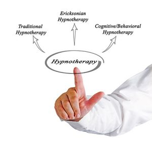 about hypnotherapy