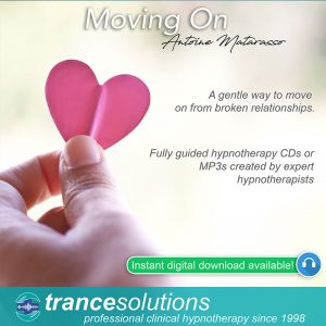 Hypnosis CDs and MP3s for Relationship Breakdown